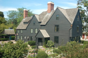 Salem MA_House of the Seven Gables_Courtesy Photo